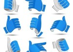 like-facebook-stickers