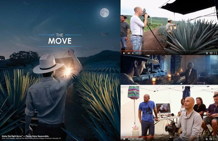 Fotomontaje campaña
