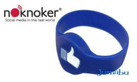 noknoker1 - VIDEO! Las Redes Sociales al Mundo Real