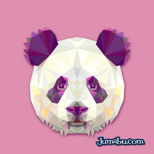 oso-panda-vectorial