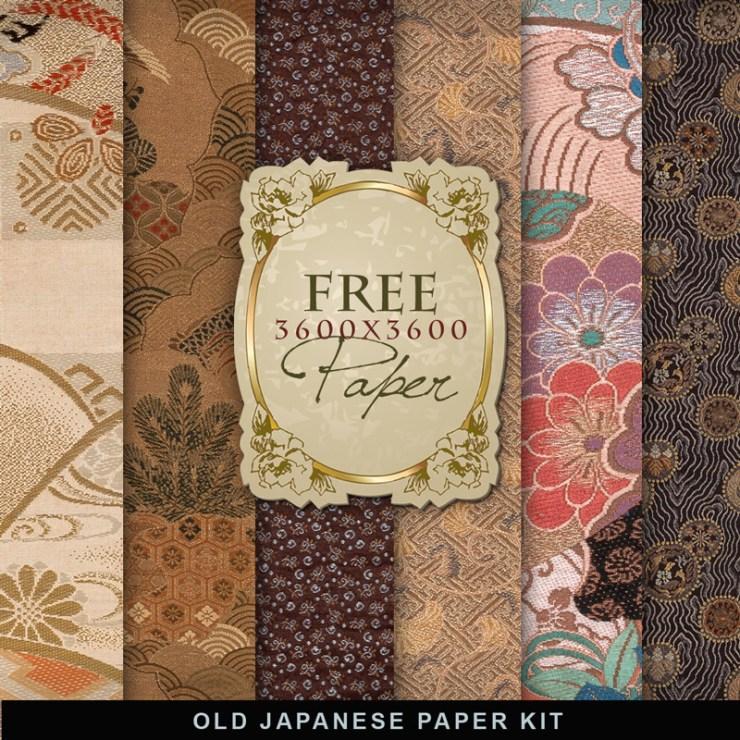 papel japones fondo gratis3 - Papel Japonés en Alta Resolución para Descargar Gratis