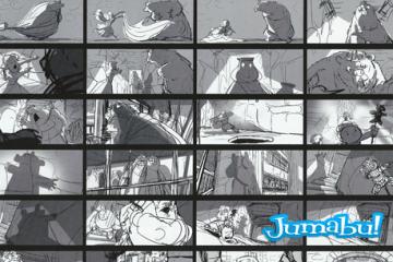 pixar reglas story board - Como Crear tu Propia Historia Exitosa Segun PIXAR