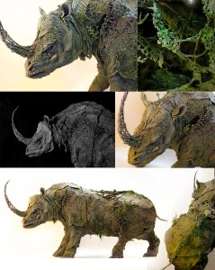 porcelain-sculptures