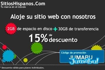 postal recomendacion sitioshispanos1 - Beneficios Jumabu!