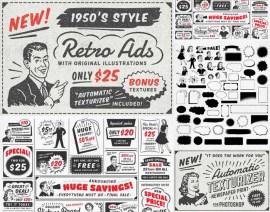 publicidades antiguas bajar - Publicidades Antiguas en PSD para Descargar