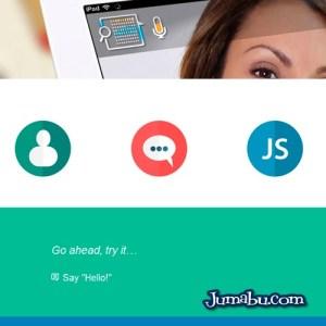 reconocimiento de voz sitio web - Crea tu Sitio Web con Reconocimiento de Voz