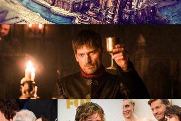 records games of thrones - Games of Thrones batió 6 records mundiales y estrenó su anteúltima temporada!