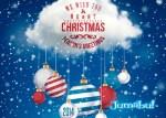 recursos navidad vectoriales - Bolas y Guirnaldas Navideñas en Vectores