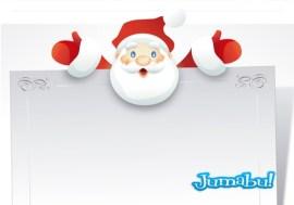 Tarjeta Navidad Jumabu