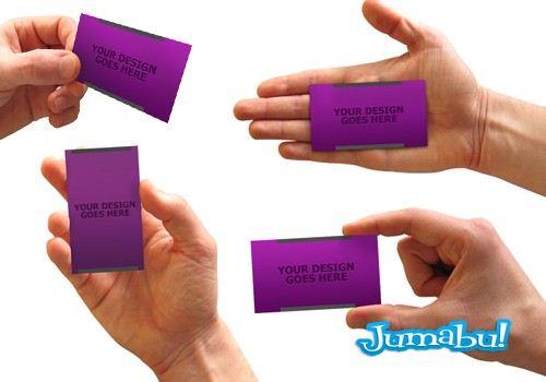 tarjetas-personales-manos-hombres-mockup