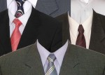traje para poner cabeza - Plantilla para Colocar un Traje a tu Foto de Curriculum Vitae