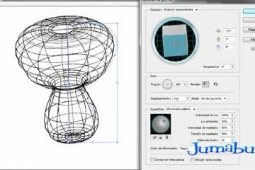 tutorial adobe illustrator - Crear objetos 3D con Illustrator CS5
