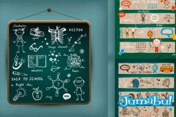vectores escolares1 - Vectores Escolares