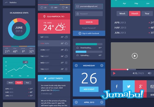 web-design-flat-iconos