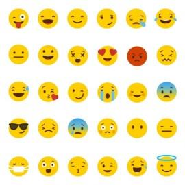 whatsapp emoticones - Emoticones de Whatsapp en vectores para descargar