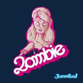 zombie - Estampas en Vectores para tus Playeras