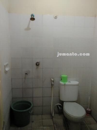kamar mandi hotel kalianda