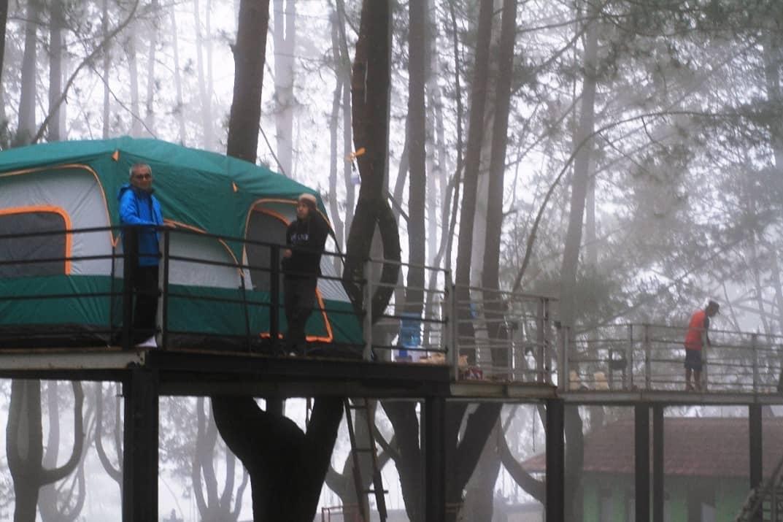 camping di golaga