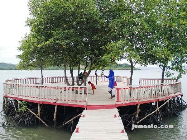 dermaga asmara dewi mandapa