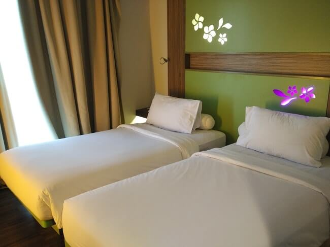 gambar kamar ibis styles hotel