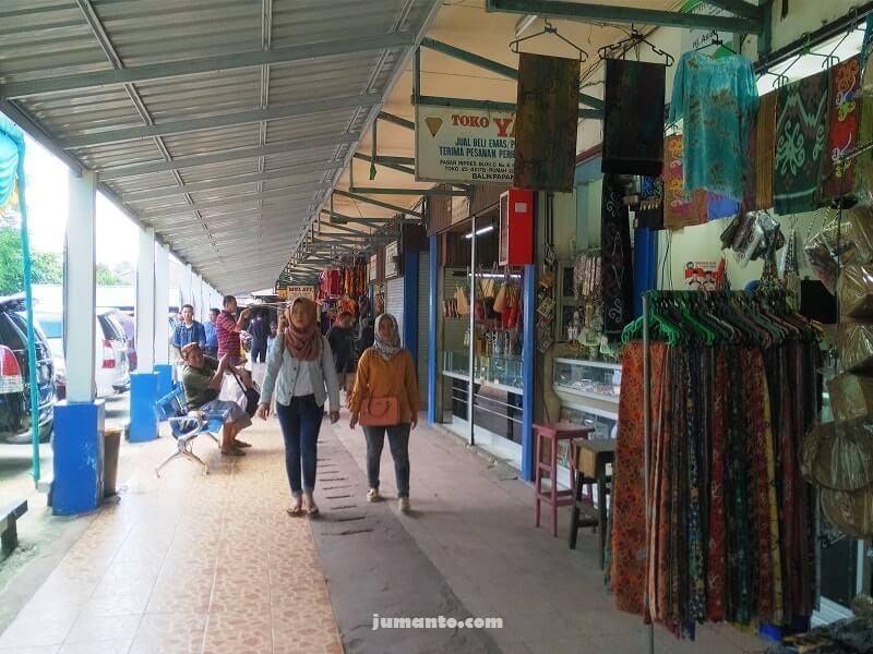 toko souvenir khas balikpapan