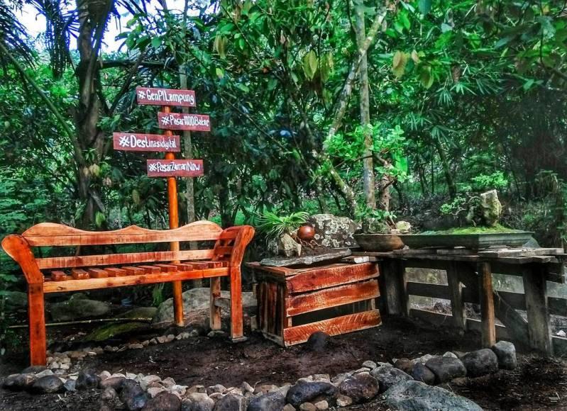 11 Tempat Wisata Terbaru Di Lampung 2020 Htis Dan Kekinian