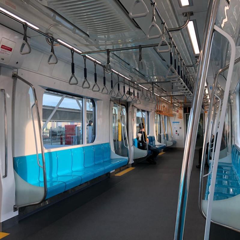 Inilah Rute Jalur MRT Yang Sudah Beroperasi Di 13 Stasiun Jakarta