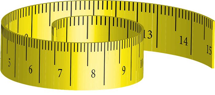 Konversi Meter Kubik Ke Liter dan CC, Simbol, Bedanya Dengan m2 m