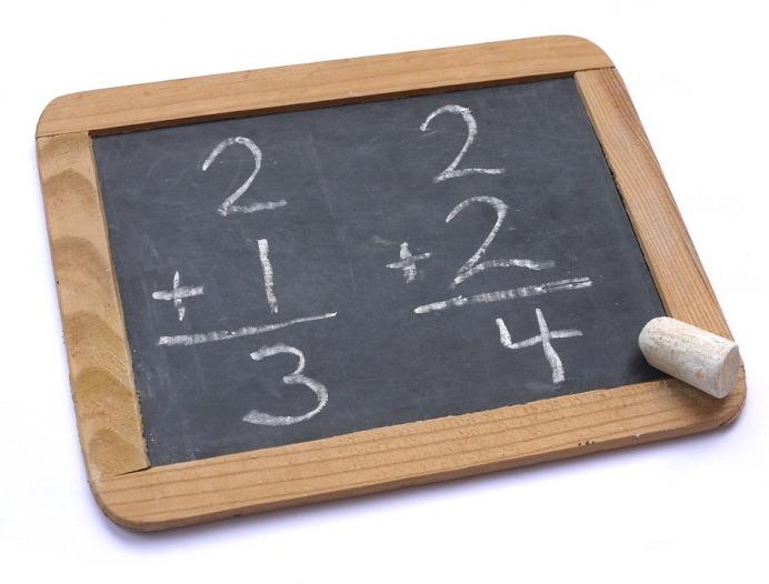 Penjumlahan dan Pengurangan untuk Kelas 1 SD semester 2