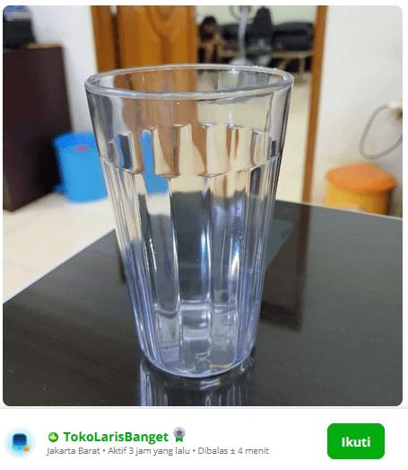 Jawaban 1 Gelas Berapa ml Beserta Penjelasannya Lengkap