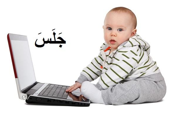 Tashrif Kata Jalasa Lengkap (Madhi, Mudhari, Amr, Nahi, Istilahi, Lughawi)
