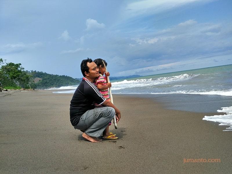 Pantai Bagus Dan Mempesona Di Lampung Yang Wajib Dikunjungi
