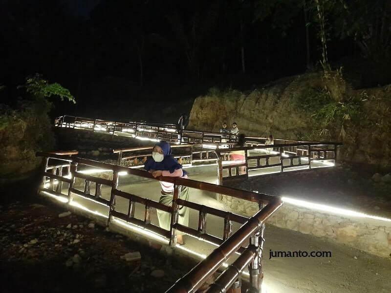 cantiknya wisata seni lampung