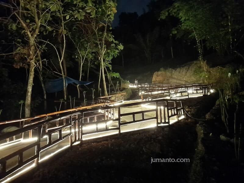gambar tempat wisata baru wisata seni lampung