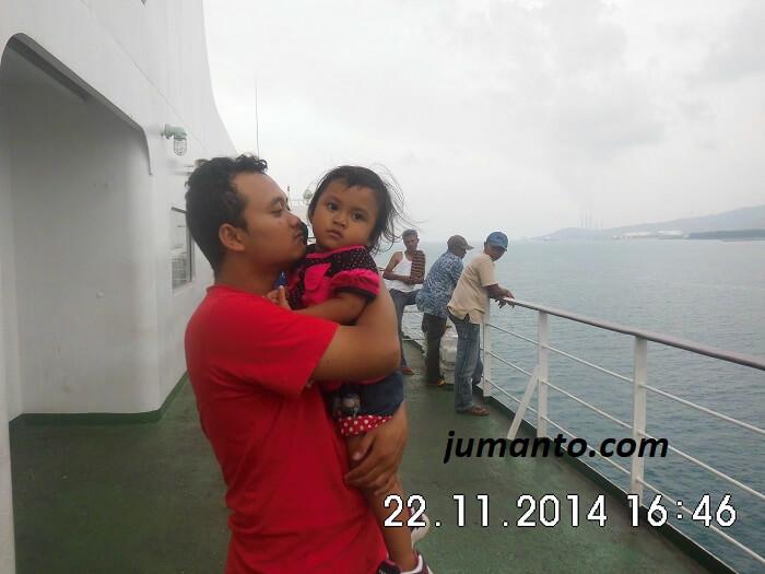 Daftar Nama Pelabuhan Di Provinsi Lampung Yang Harus Kamu Tahu