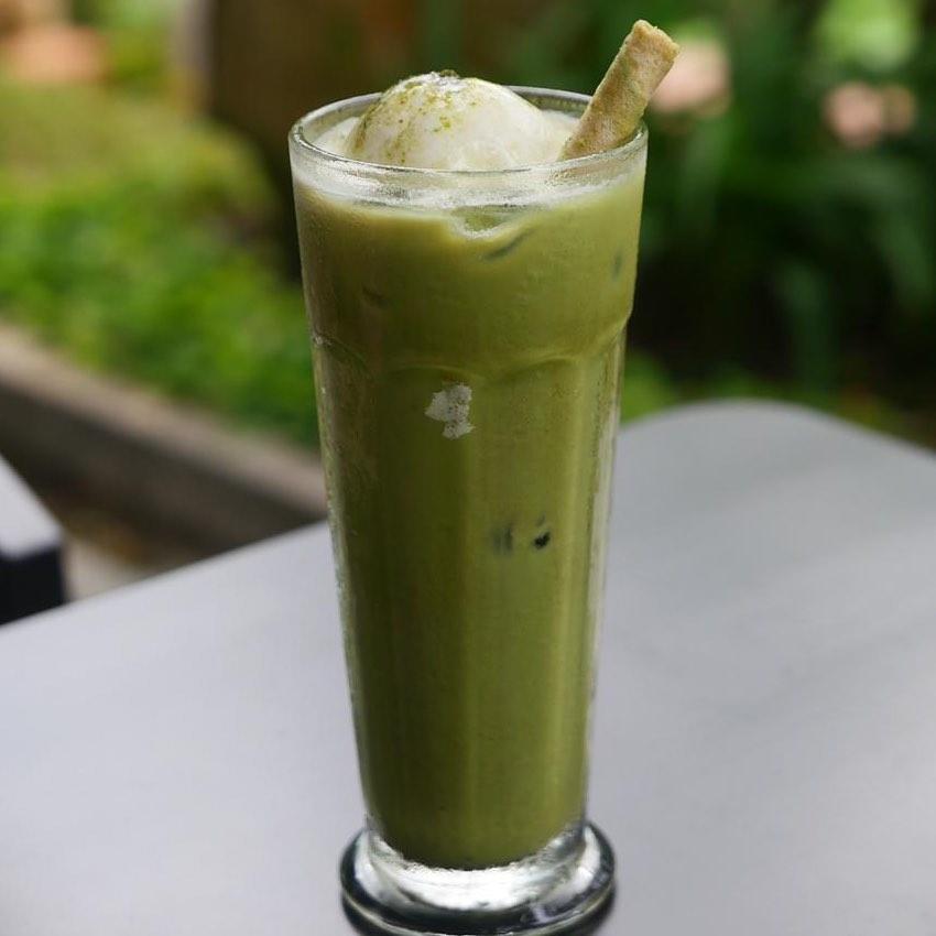 Menu Minuman Lembah Batu Heritage Bandar Lampung