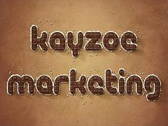 "Kayzoe Marketing LLC ""Here's Your Lesson"""