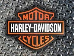 Harley Davidson Means Hundreds of Dollars