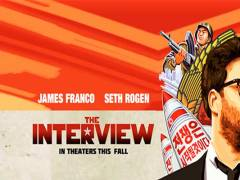 DON'T TRAMP ON MY FREE SPEECH – Donald Trump and The Interview Movie