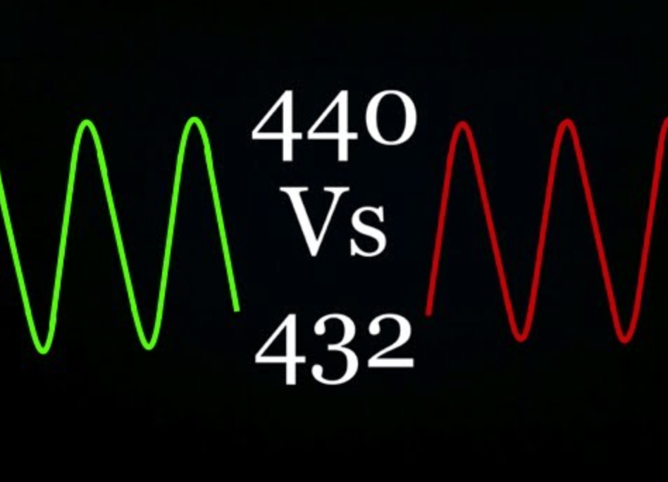 440Hz vs 432Hz – Fact or Myth – Exploring the common arguments.