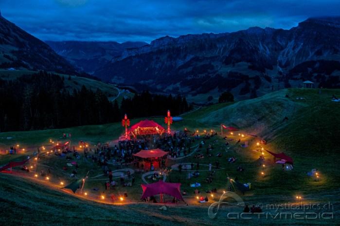 Somuna Festival 2012
