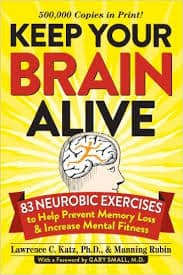 puzzle books help brain training