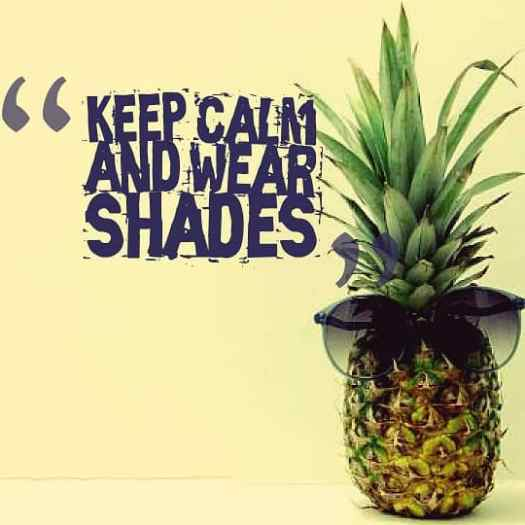 keep-calm-and-wear-shades