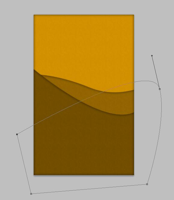 Een houten zonsopgang in photoshop jumbojet 39 s photoshoptutors - Kleur selectie ...