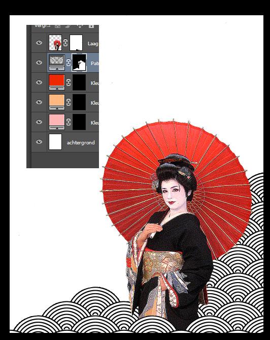 geisha 8a