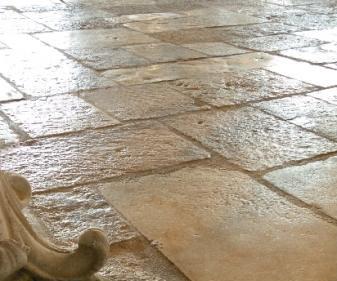 Vernice protettiva per cotto e pietra