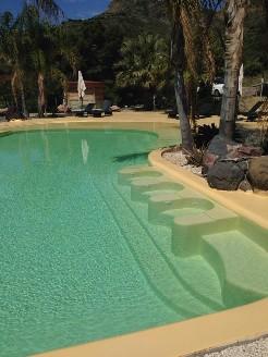 Vernici per piscina al clorocaucciu  JUMBO PAINT