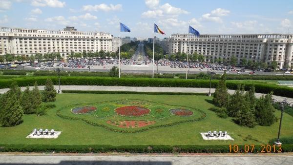 Palais Terrasse
