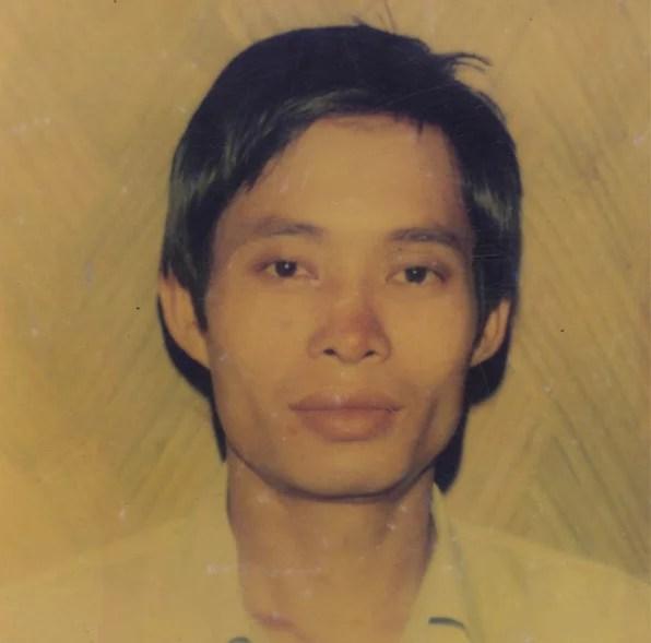 Suhrid Chakma