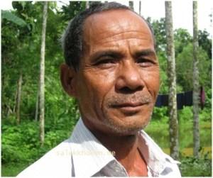 ভদ্র ম্রং